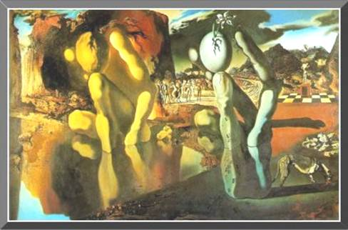 Salvador Dali  Surrealism