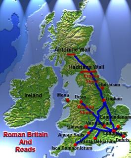 People of Ancient Britain History of Britain