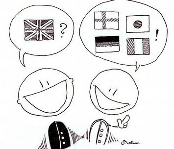 THE INDIVIDUAL TASK IN in the History of the English Language The Foundations of Languages Br
