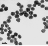 Magnetic nanoparticles - fabrication, analysis and application