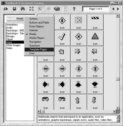 Toolbook II Assistant Version 6.0